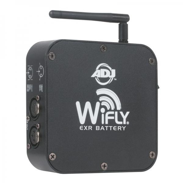 Hire or rent ADJ WiFLY EXR Battery