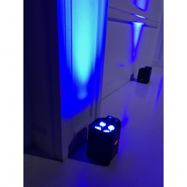 Hire or rent ADJ Element Hex Battery Powered LED Par Can