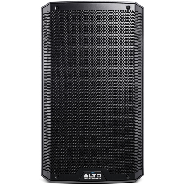 Alto Professional TS212 Channel Powered Speaker Cabinet