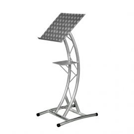 Duratruss DT LCT-Curved Lectern