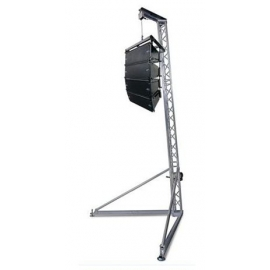 Hire or rent Trabes PA Line Array Towers 4.5m