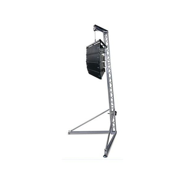 Hire Trabes PA Line Array Towers 4 5m
