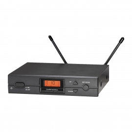 Hire or rent Audio Technica ATW-R2100a Handheld Wireless