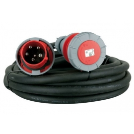 Hire or rent 25m 125/3 Cable