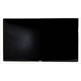 "Samsung 55"" LCD Monitor LH55MEB with stand on wheels"