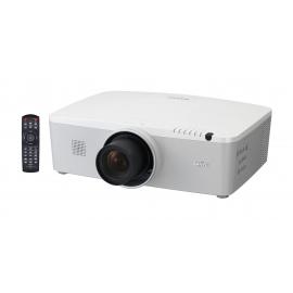 Hire Sanyo PLC XM100L LCD Projector 5,000 Lumens