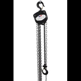 1 Tonne Chain Block Hoist - 10m Chain