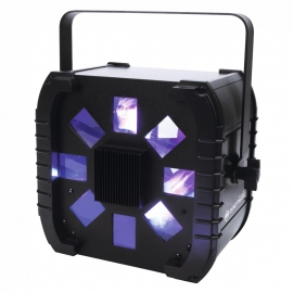 Hire American DJ Quad Phase LED