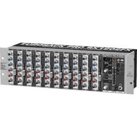 Hire Behringer RX1202 Rack Mixer