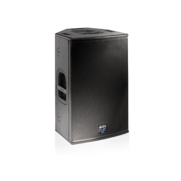 Hire dB Technologies DVX D15 1400W Monitor Speaker