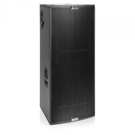 Hire dB Technologies Sigma 215 1400W RMS 3 Way Speaker