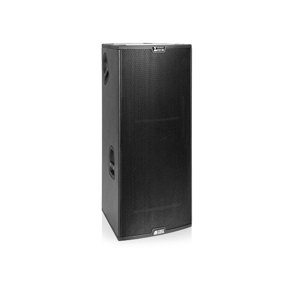 Hire dB Technologies Sigma 215 1400W RMS 3 Way Speaker
