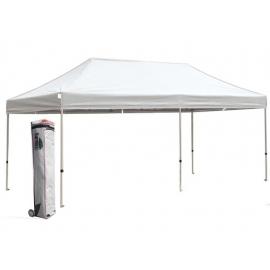 Hire Eurmax Premium Canopy 3m x 4.5m (FOH)