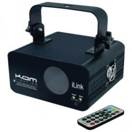 Hire Kam iLink GVC Laser