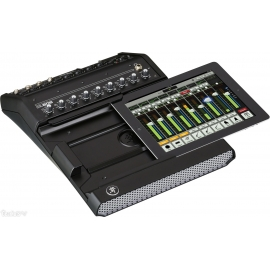 Hire Mackie DL806 Digital Mixer with iPad