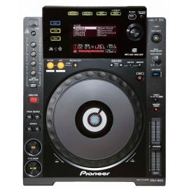 Hire Pioneer CDJ-900