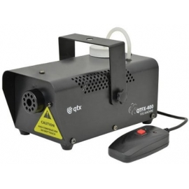 Hire QTFX-400 Smoke Machine