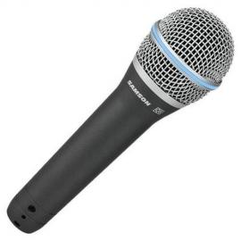 Hire Samson Q8 Microphone