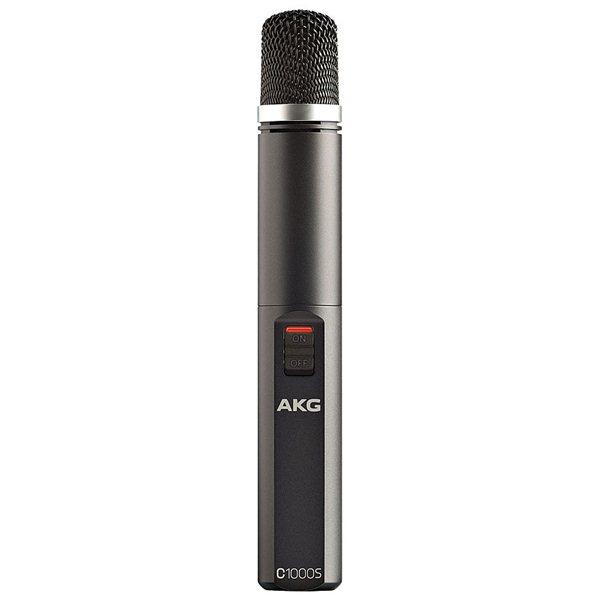 Hire AKG C1000s