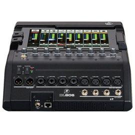 Hire Mackie DL806 Digital Mixer with iPad