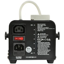 Hire QTFX-400 Smoke Machine