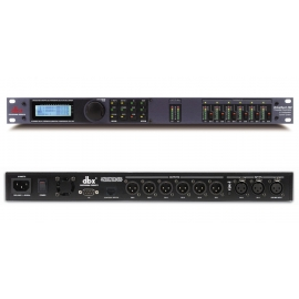 Hire or rent DBX Driverack PA EQ & Management System
