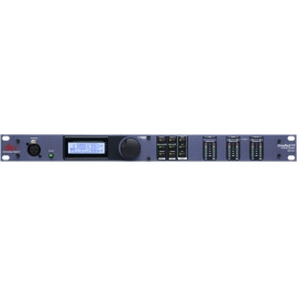Hire or rent DBX Driverack PX