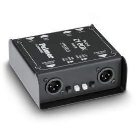 Hire or rent Palmer Passive DI Box