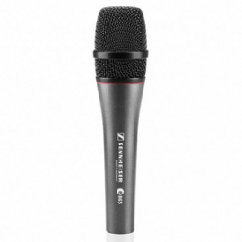Hire or rent Sennheiser E685 Electret Condenser Microphone