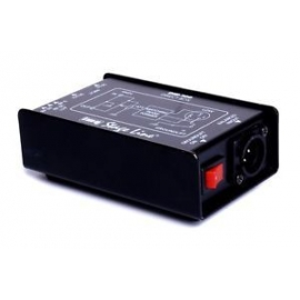 Hire or rent Stageline DIB-100 Passive DI Box