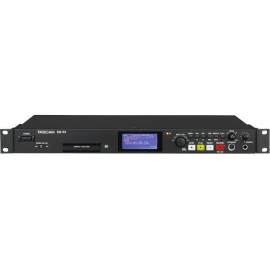 Hire or rent Tascam SS-R1 Rack Mount Recorder