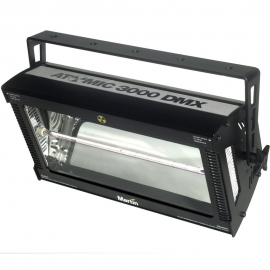 Hire or rent Martin Atomic 3000 Strobe Light