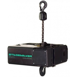Verlinde SM05 0.5 Ton Hoist Direct Control Controller