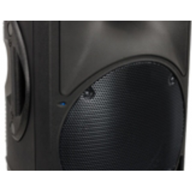 Mackie SRM350 V2 Active Speakers