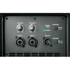 Hire Alto TS115a Speaker