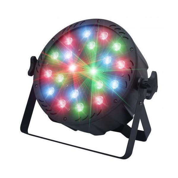 Hire or rent KAM Starwash Disco Light