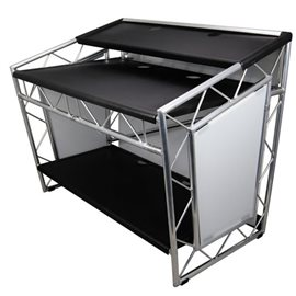 Hire Liteconsole XPRS DJ Stand
