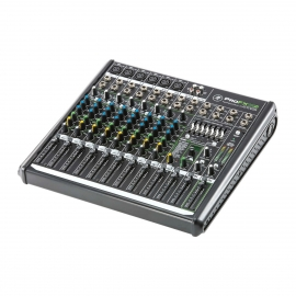 Hire Mackie ProFX12v2 - 12 Channel Mixer With Effects