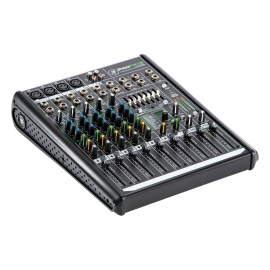 Hire Mackie ProFX8v2 - 8 Channel Mixer With Effects