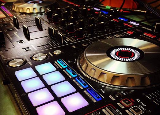 DJ controller repair manchester