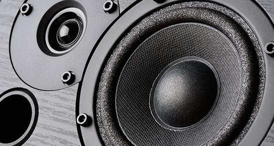 Speaker Repair Manchester