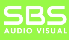 Rental & Hire at SBS Audio Visual