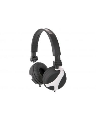 AV Link QX40W QX40 Stereo Headphones