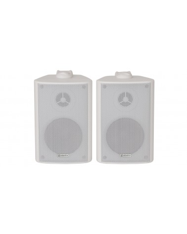 Adastra BC3-W BC Series Stereo Background Speakers