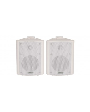 Adastra BC4-W BC Series Stereo Background Speakers
