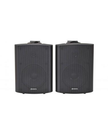 "Adastra BC5-B 5.25"" Stereo speaker, Black"