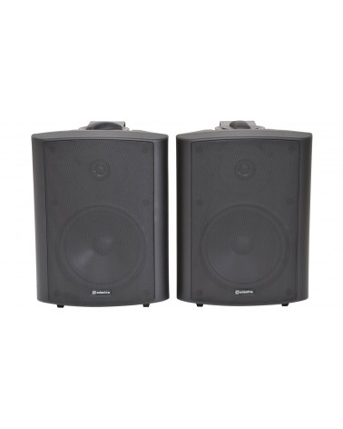 "Adastra BC6-B 6.5"" Stereo speaker, Black"