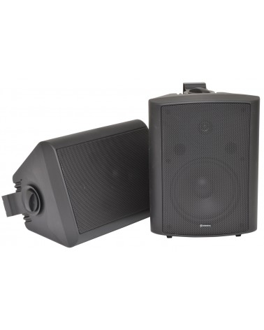 Adastra BC8-B BC Series Stereo Background Speakers