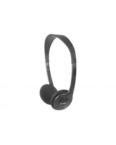 AV Link SH30T Stereo TV Headphones