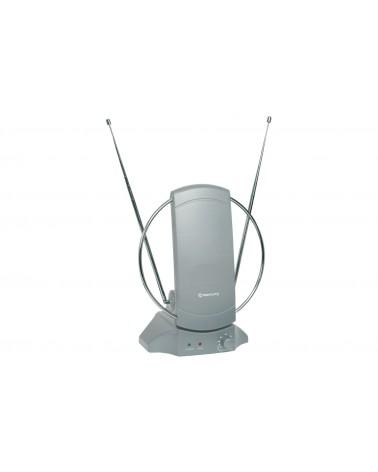 Mercury ST36A TV/FM Indoor Amplified Aerial